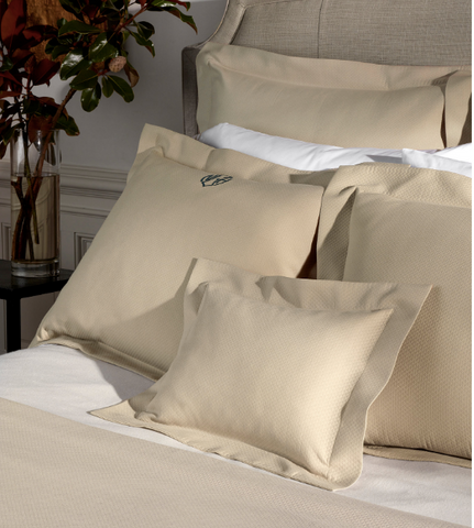 Diamond Pique Bedding - Sotre Collection