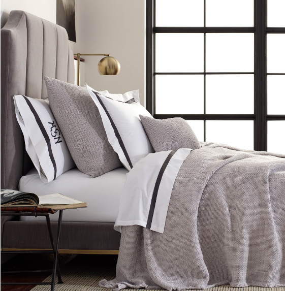 Selah Waffle Weave Bedding - Sotre Collection