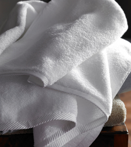 Zero-twist  Bath Towels - Sotre Collection