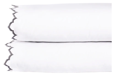 Sakuna Flat Sheet and Pillow Cases - Sotre Collection