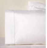 Giza Cotton Percale Sheeting by Sferra