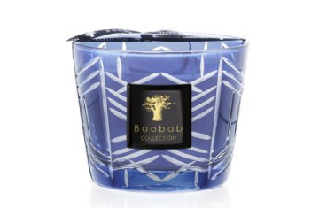 High Society Swann Candle
