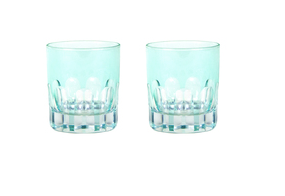 Rialto Old Fashioned Glasses (Set of Two)
