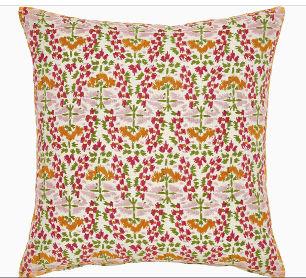 Sitara Decorative Pillow