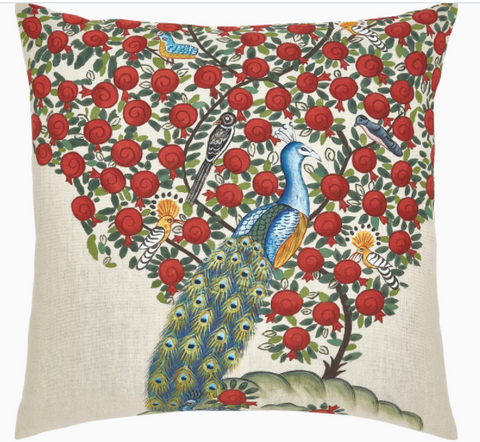Pakhi Decorative Pillow