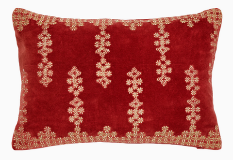 Sikha Decorative Pillow