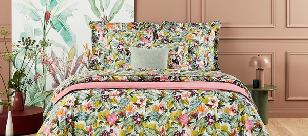 Utopia Bed Collection