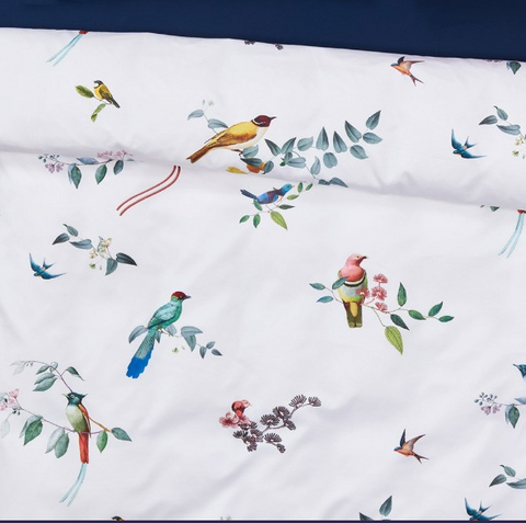 Haiku Nouveau Bedding Collection