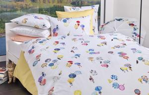 Umbrella Bedding Collection