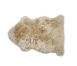 Sheepskin Wool Area Rugs