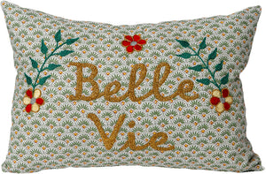 CSAO  Belle Vie Pillow