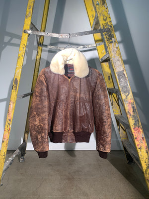 1/1 SMV FLIGHT JACKET