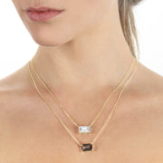 Chatham Necklace - Shades of Fall