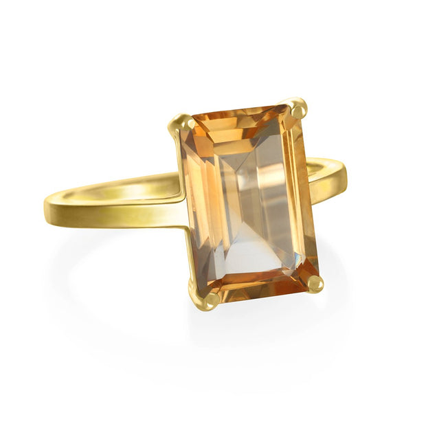 Chatham Ring - Gold