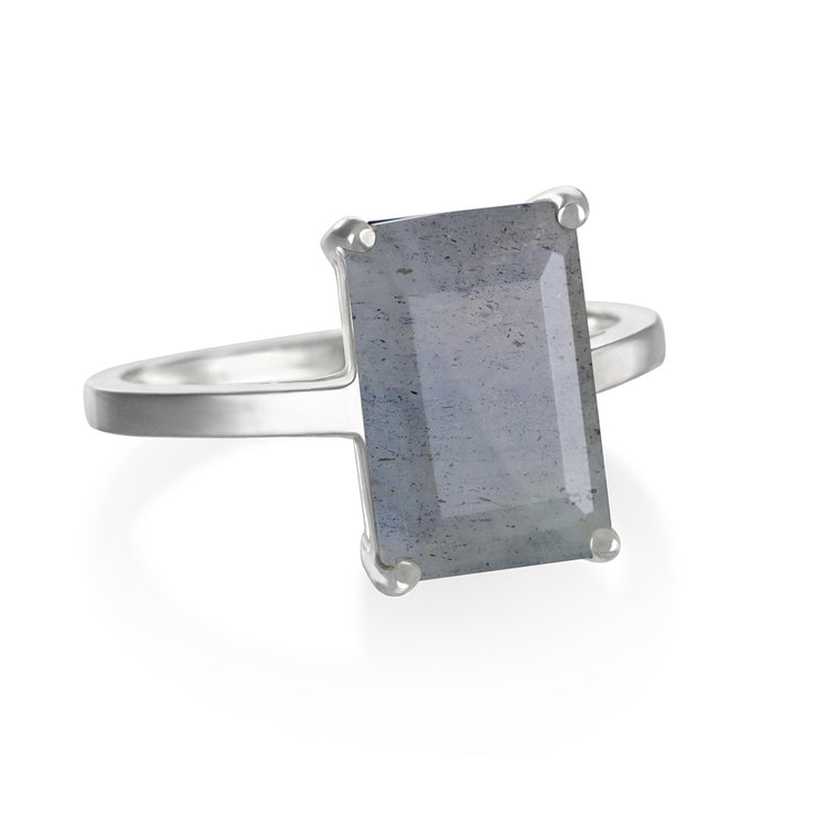 Chatham Ring - Silver