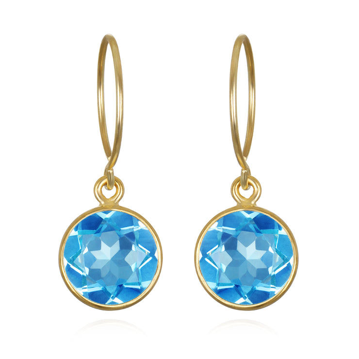 Daphne Earring Gold
