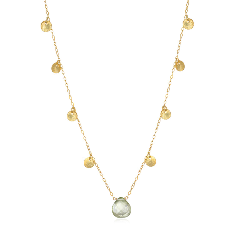 Catalina Stone Necklace