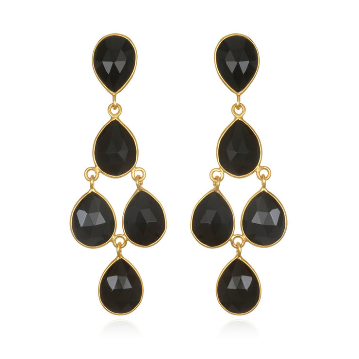 Cabo Chandelier Earring