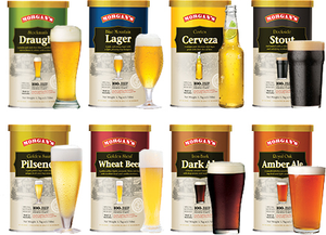 Beer Ingredients Kits