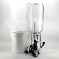 Bucket Blaster (Keg and Fermenter Washer Kit)