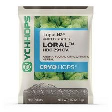 Loral Cryo Hops (LupuLN2 Powder) 1 oz.