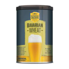 Mangrove Jack's International Bavarian Wheat