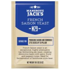 Yeast - French Saison M29