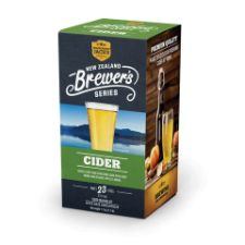 NZ Brewer's Series - Apple Cider