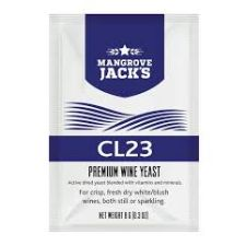 Wine Yeast CL23