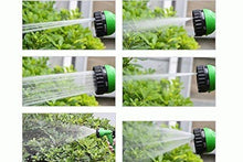 Load image into Gallery viewer, Multi Functional Garden Hose