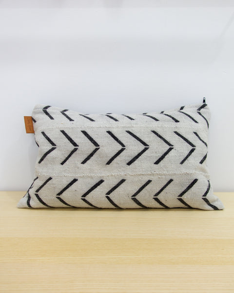 Arrow Pillow - Small