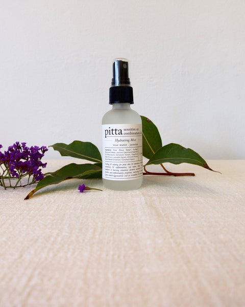 Pitta Hydrating Mist