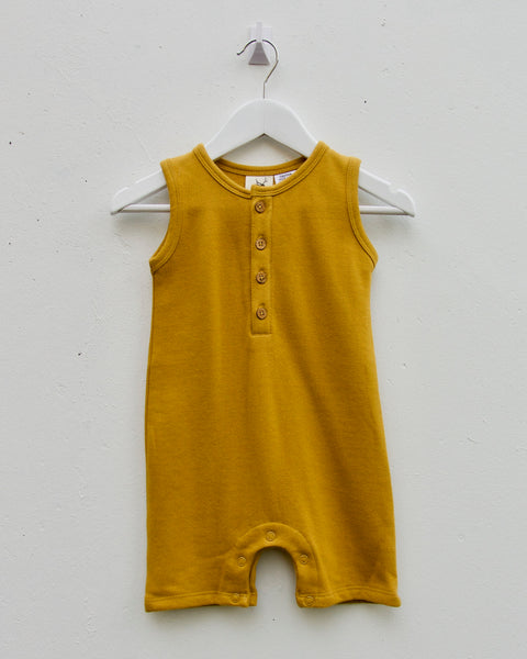 Jumpsuit - Gold - LAST TWO (1Y & 3Y)!