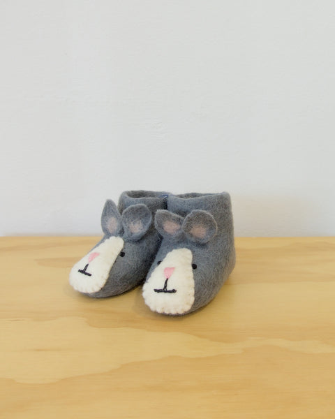 Pashom - Bunny Slippers - Heyday Store