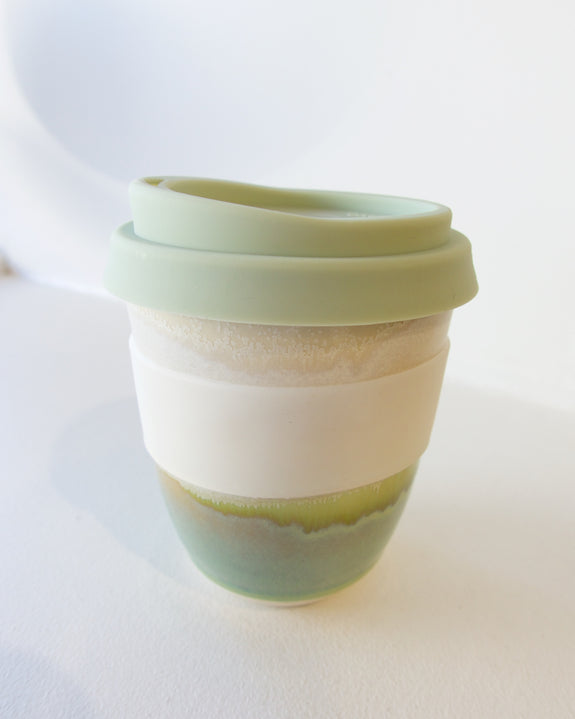 Reusable Take Away Cup - Rockpool