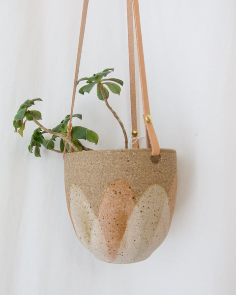 Hanging Planter - Medium
