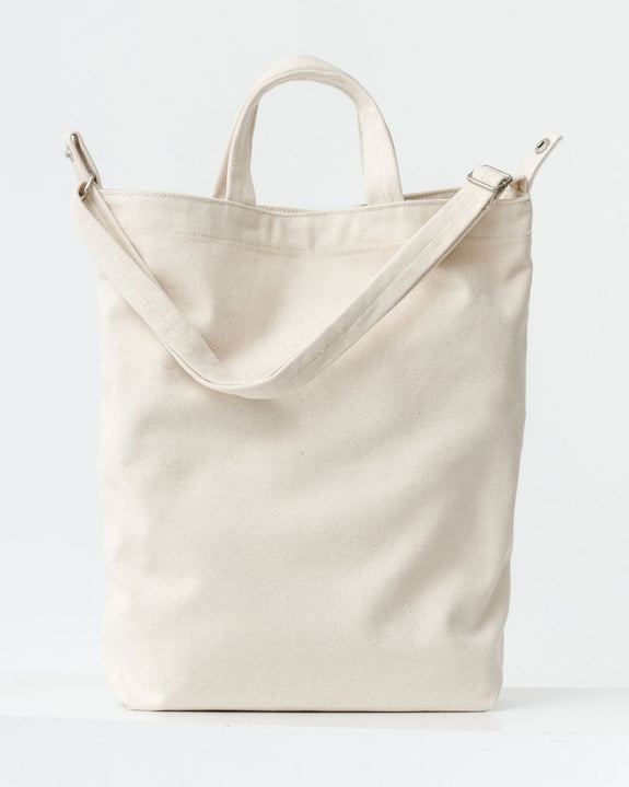 Baggu Duck Bag - Natural Canvas - Heyday Store