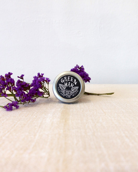 Green Man Scented Balm