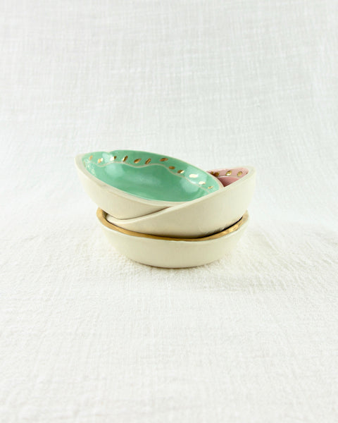Jewellery Dish - Multi