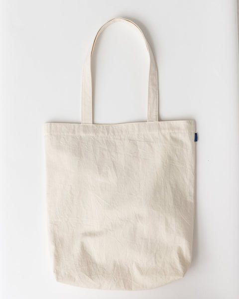 Merch Tote - Natural Canvas