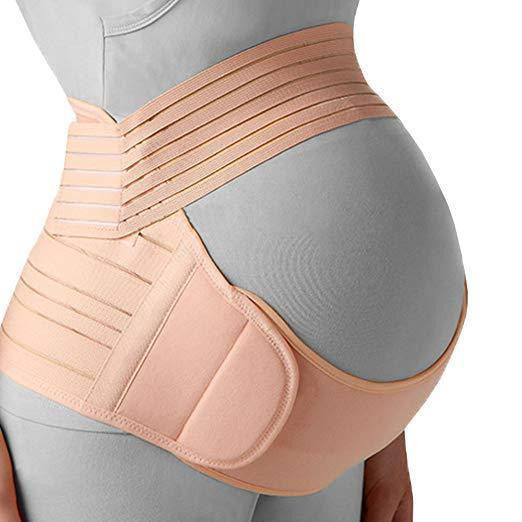 Belly-Band® Maternity Belly Support - PeekWise