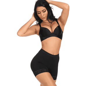 Butt Lifter Padded Shapewear - PeekWise