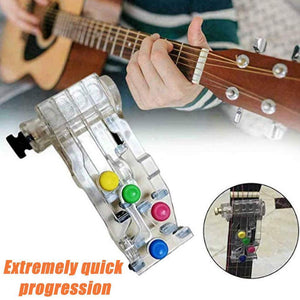 ChordBuddy Guitar Learning System - PeekWise