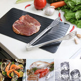 Rapid Thaw Defrosting Tray - PeekWise