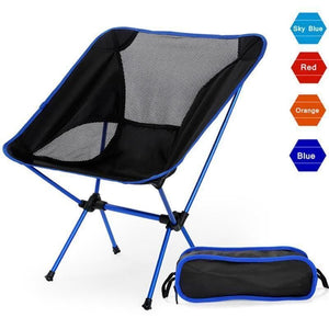 Portable Outdoor Foldable Chair - PeekWise