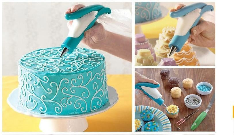 DecoPen® Cake Decorating Pen - PeekWise