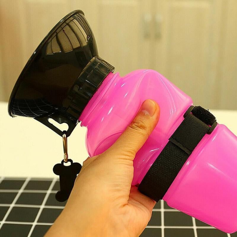Portable Pet Drinking Water Bottle - PeekWise