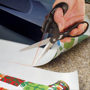 Laser Guided Scissors - PeekWise