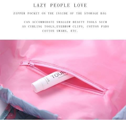 Lazy Makeup Bag - PeekWise