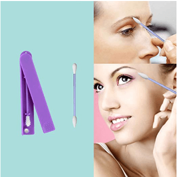 Reusable Cleaning & Make-Up Swab Set - PeekWise